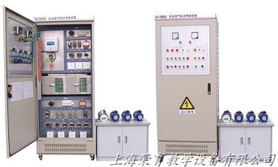 try-253型机床电气实训考核装置