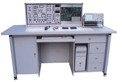 模拟电路,数字电子,单片机实验开发系统综合实验室
