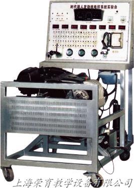 桑塔纳2000ajr发动机实训台