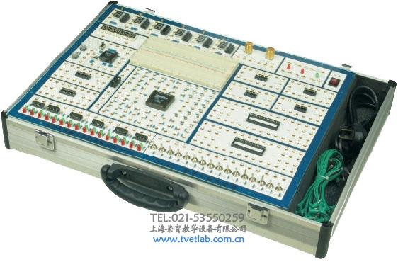 数字电路学习机,数字电路实验箱