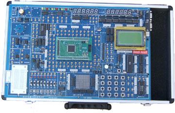 模电数电电工电子电力拖动实验
