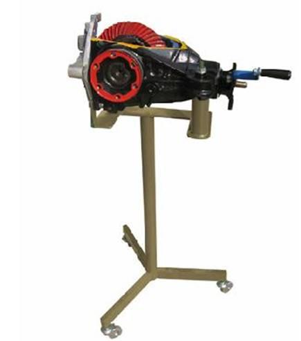 前驱自动变速器解剖教具,起动机解剖模型