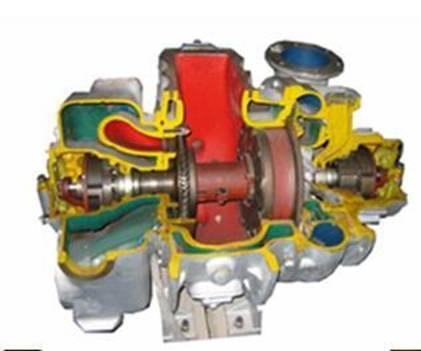涡轮增压机_各种涡轮增压器供应天下汽配网