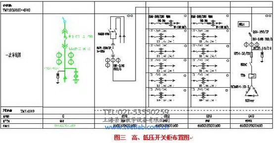 供配电综合实验实训系统包括10/0.4kV变配电系统。通过在供配电实验与实训设备装置上的实训和实习,使学生了解和掌握供电系统的基础知识,熟悉高、低压柜各个环节及一、二次电气设备的基本结构、工作原理和功能,能正确分析中小型工厂变配电系统一、二次接线图,掌握电力负荷及短路电流计算的初步能力,并能看懂电气安装图,掌握车间变配电所、配电线路的设计方法及基本内容,具有安全用电、节约用电的基本知识,培养学生解决供电系统问题的能力,提高学生动手能力和实践能力,为毕业设计和以后的工作打下较好的基础。 通过低压成套开关设备