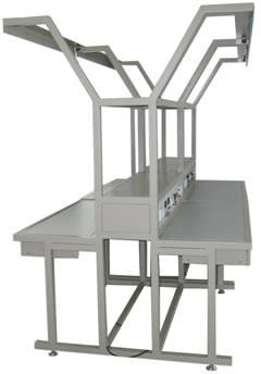 电工电子电气技能实训考核设备 模电数电电工电子电力拖动实验 plc可