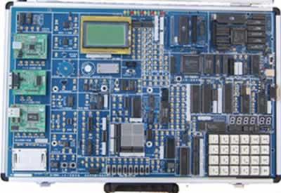 机微机开发实验箱