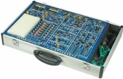 rxdi-电路原理实验箱
