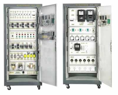 plc控制三相异步电动机正反转控制