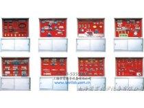 機械零件陳列櫃,機械零件模型陳列櫃